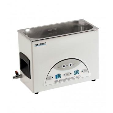 Cuve ultrasons 4D - Euronda
